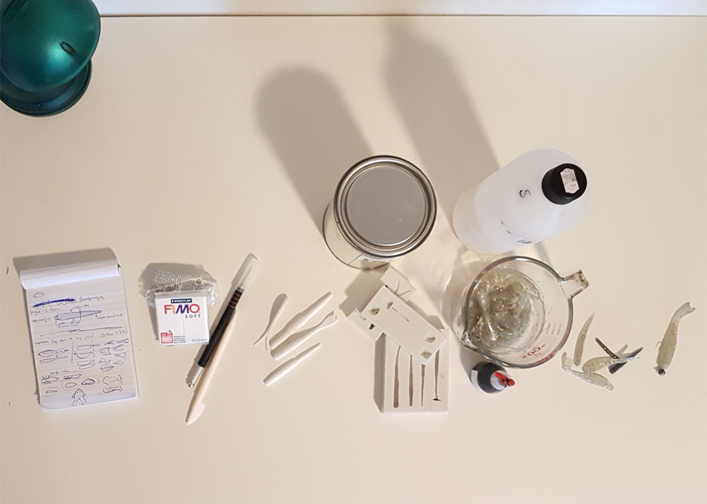 DIY mjukbeten (del 1) – En introduktion